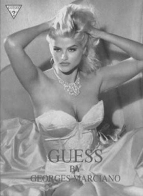 Fotos vida y muerte de Anna Nicole Smith 3